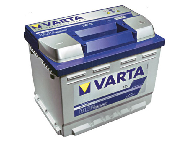 autobaterie varta blue dynamic 74ah 12v 680a e11 abv. Black Bedroom Furniture Sets. Home Design Ideas