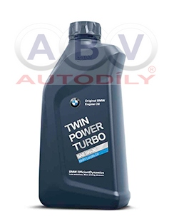 origin ln olej bmw twinpower turbo ll 04 5w 30 1l abv. Black Bedroom Furniture Sets. Home Design Ideas